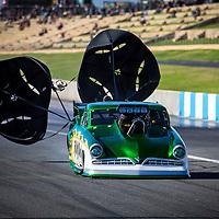 Shane Catalano (146) - Rude Stude - Studebaker Top Doorslammer.