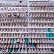 Louis  Vuitton , shoe maker in Italy