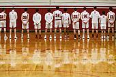 Burlington vs. CVU Boys Basketball 02/13/18