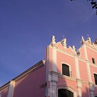Iglesia de Petare, Edo. Miranda, Venezuela.