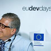 20160615 - Brussels , Belgium - 2016 June 15th - European Development Days - Marc van Ameringen - Former director of the Global Alliance for Improved Nutrition © European Union