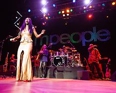M People concert, Wolverhampton