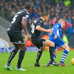 Rochdale v Wigan  | League One | 14 November 2015