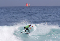 World Surf Competition Las Americas Pro - 07 February 2019