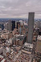 JPMorgan Chase Tower (tallest building in Texas)
