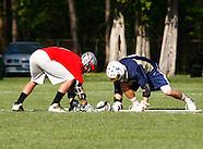 Lacrosse 2010 Varsity Salamanca vs Canisius