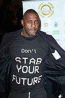 Idris Elba, National Film Awards 2019, Porchester Hall, London, UK, 27 March 2019, Photo by Richard Goldschmidt