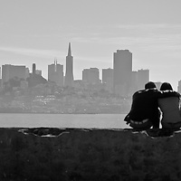 San Francisco Lovers