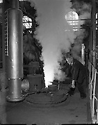 Guinness Plant (Brewhouse).09/04/1958