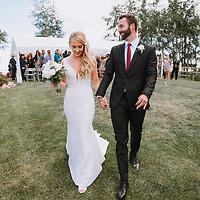 Morgan & Ryan Wedding
