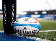 A general view of Cardiff Arms Park, home of Wales<br /> <br /> Photographer Simon King/Replay Images<br /> <br /> Six Nations Round 1 - Wales Women v Italy Women - Saturday 2nd February 2020 - Cardiff Arms Park - Cardiff<br /> <br /> World Copyright © Replay Images . All rights reserved. info@replayimages.co.uk - http://replayimages.co.uk