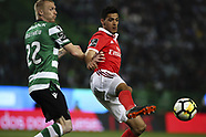 Sporting CP v Benfica 6 May 2018