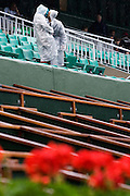Paris, France. May 26th 2009. .Roland Garros - Tennis French Open..