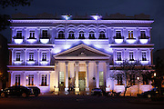 Sao Luis_MA, 20 de Setembro de 2012<br /> <br /> Projeto ABIHPEC<br /> <br /> Na foto,  o Palacio  da justica<br /> <br /> Foto: LEO DRUMOND / NITRO