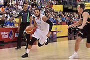 DESCRIZIONE : Berlino Eurobasket 2015 Group B Italia Germania Italy Germany<br /> GIOCATORE :&nbsp;Marco Belinelli<br /> CATEGORIA : nazionale maschile senior A<br /> GARA : Berlino Eurobasket 2015 Group B Italia Germania Italy Germany<br /> DATA : 09/09/2015<br /> AUTORE : Agenzia Ciamillo-Castoria