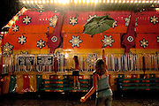 CNJ staff photo: Andy DeLisle.at the Curry County Fair on Thursday, August 17, 2006. (AP Photo/Clovis News-Journal, Andy DeLisle)