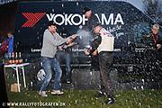 Yokohama Mesterskabet Finalen 2011 - Nyborg