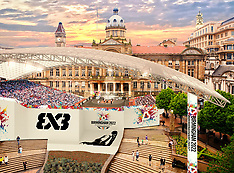 Birmingham 2022 Commonwealth Games Bid Handouts - 29 Sept 2017