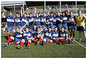 Herts RFU County Colts Final. 10-4-2011