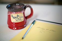 Cedar Crest Lodge. Photos by Colin E. Braley
