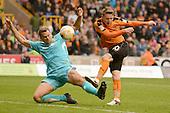 Wolverhampton Wanderers v Burton Albion 100916