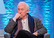 Simon Callow / The Alan Titchmarsh Show Live on ITV  03-03-2014.<br />
