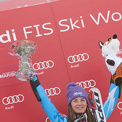 20130127: SLO, Alpine Ski - FIS World Cup, 49th Golden Fox Trophy Maribor, Ladies' Slalom