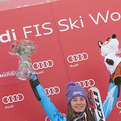 20130127: SLO, Alpine Ski - FIS World Cup, 49th Golden Fox Trophy Maribor, Ladies' Slalom