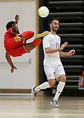 170912 Futsal Whites v New Caledonia