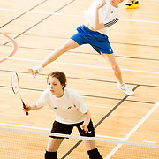 Badminton MMMl 2014 tournament photography Piotr Gesicki