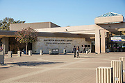 Huntington Beach Public Library and Cultural Center