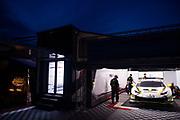August 25-27, 2017: Lamborghini Super Trofeo at Virginia International Raceway. Yuki Harata, Dream Racing Motorsport, Lamborghini Las Vegas, Lamborghini Huracan LP620-2