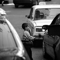 Children and Poverty, Georgia