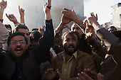 Pakistan: Anti Government Protests (Nawaz Sharif)