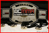 UCMMA Feel The Pain. misc
