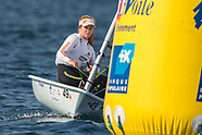 2018 World Cup | Laser Radial | day 2