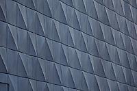 Messe Graz - Halle A, Graz.Architektur: Riegler Riewe Architekten