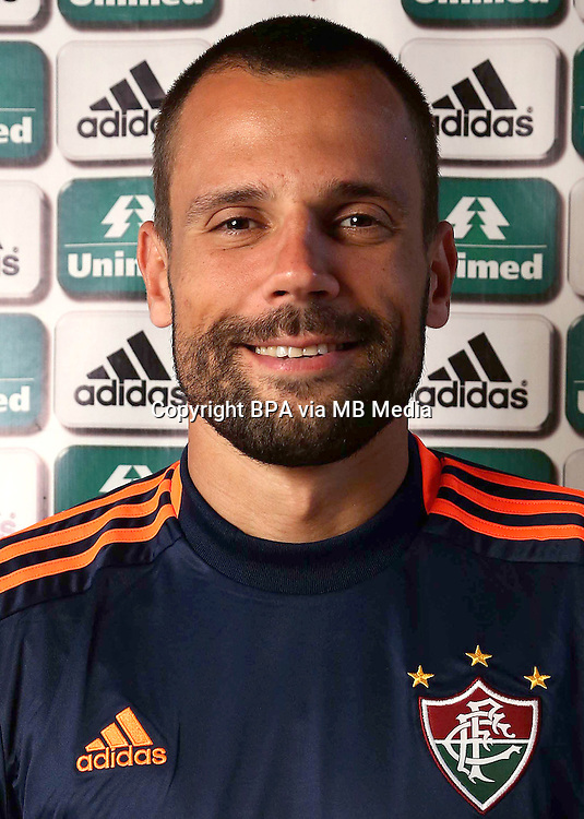 Brazilian Football League Serie A /<br /> ( Fluminense Football Club ) -<br /> Diego Cavalieri