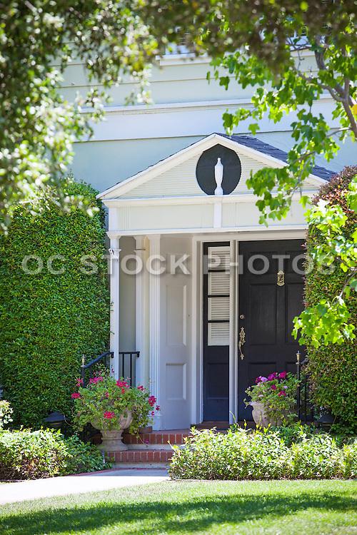 Southern California Dream Home