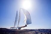 2012 Superyacht Challenge: Adela