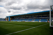 MEMS Priestfield Stadium during the EFL Sky Bet League 1 match between Gillingham and Bradford City at the MEMS Priestfield Stadium, Gillingham, England on 12 August 2017. Photo by Andy Walter.