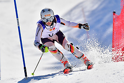 RIEDER Anna-Maria, LW9-1, GER, Slalom at the WPAS_2019 Alpine Skiing World Cup Finals, Morzine, France