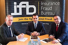 2014-10-16 Insurance Fraud Bureau press briefing