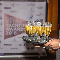 British Yachting Awards 2018 (RTYC)