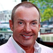 NLD/Amsterdam/20110731 - Premiere circus Hurricane met Hans Klok, Gerard Joling