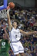 Olimpiadi Sydney 2000<br /> Italia - Lituania <br /> Nella foto: Gianluca Basile