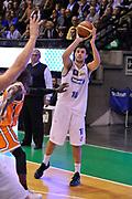 DESCRIZIONE : Treviso Lega due 2015-16  Universo Treviso De Longhi - Aurora Basket Jesi<br /> GIOCATORE : agustin fabi<br /> CATEGORIA : Passaggio<br /> SQUADRA : Universo Treviso De Longhi - Aurora Basket Jesi<br /> EVENTO : Campionato Lega A 2015-2016 <br /> GARA : Universo Treviso De Longhi - Aurora Basket Jesi<br /> DATA : 31/10/2015<br /> SPORT : Pallacanestro <br /> AUTORE : Agenzia Ciamillo-Castoria/M.Gregolin<br /> Galleria : Lega Basket A 2015-2016  <br /> Fotonotizia :  Treviso Lega due 2015-16  Universo Treviso De Longhi - Aurora Basket Jesi