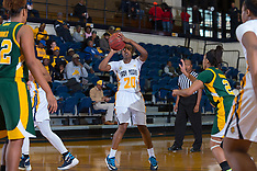 2015-16 A&T Women's Basketball vs Norfolk State