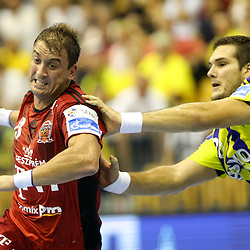 20160903: SLO, Handball - SEHA League 2016/17, RK Celje PL vs Telekom Veszprem