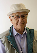 Legendary TV producer Norman Lear.